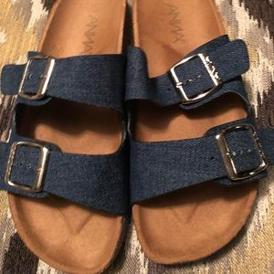 Shoes - Brand new and Fabulous Slip On
